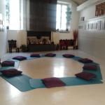 Presentazione dei Percorsi di Mindfulness a Pisa e a Parma